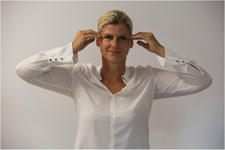 Kinesiologie Hameln Gabriele Ewert
